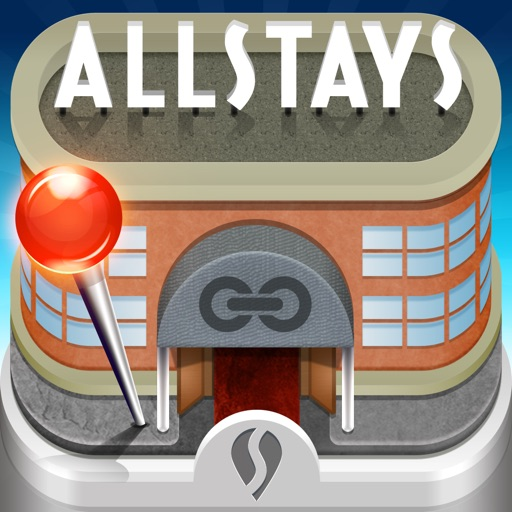 AllStays Hotels By Chain icon