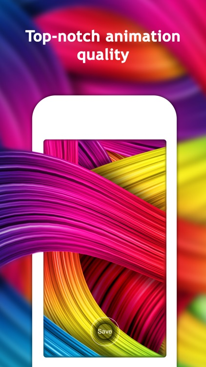 Dynamic Wallpapers for Lock Screen – Pro Themes screenshot-3