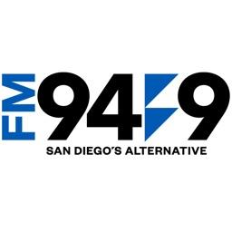 FM 949, San Diego's Alternative
