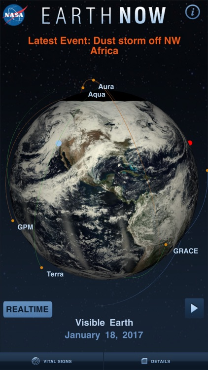 Earth-Now screenshot-1