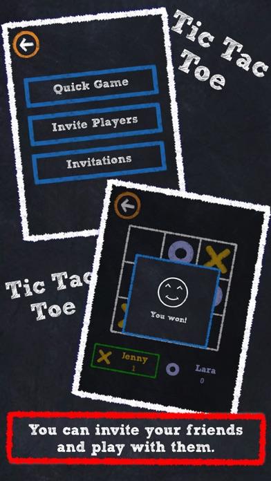 download Tic Tac Toe Lite 1.0 apps 0