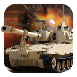 Battle of Tank Force -Destroy Tanks Finite Strikes