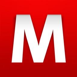 Revista Merca2.0 para iPad