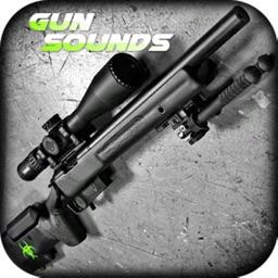 Gun Shot Soundboard - Real Gun Sound