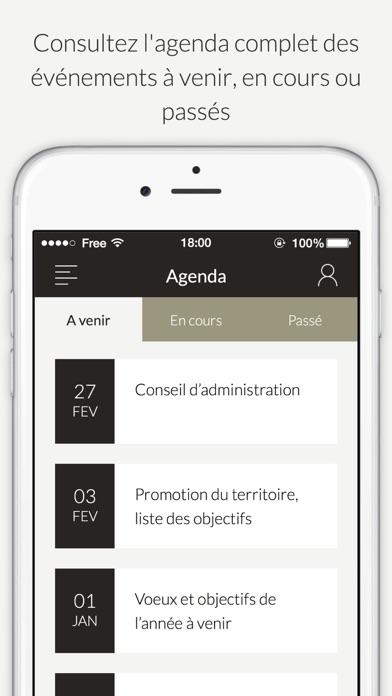 Corsica Pro screenshot two