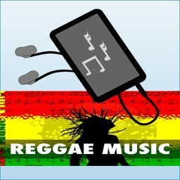 Reggae Music Radio Stations - Top Hits