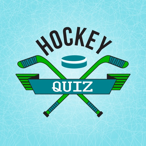 Guess the hockey player - NHL Quiz iOS App