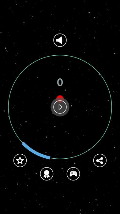 Circular Shoot screenshot 1