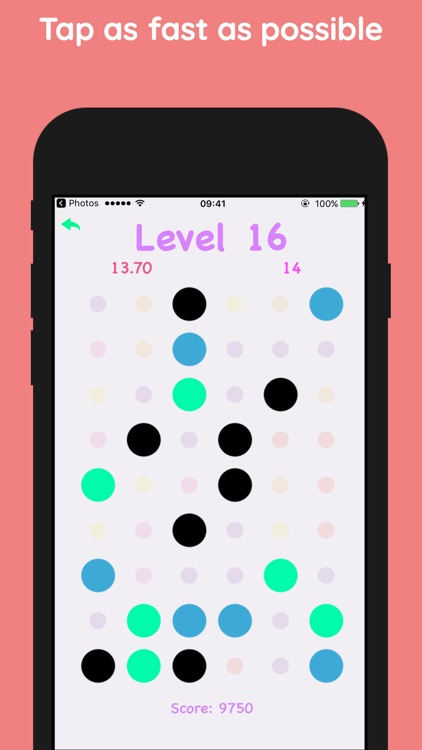 Two Co: A New Puzzle Game about Color & Connecting screenshot-3