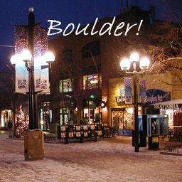 Boulder App - Local Business & Travel Guide