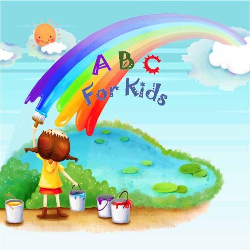 8 Kids Education ABC Watch Go