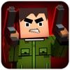 Mini War Pixel Sniper Shoot-er Elite