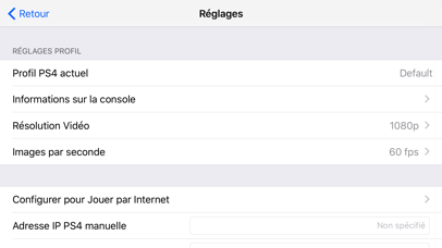 download R-Play - Lecture à distance pour PS4 apps 4