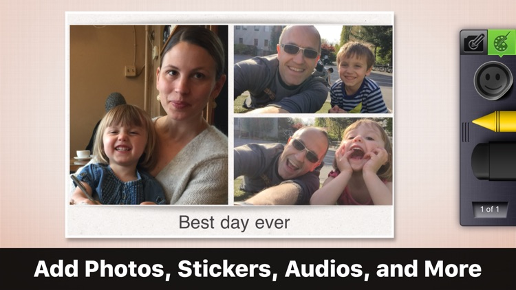 Story Creator Pro - Make Stories and Photo Albums screenshot-2