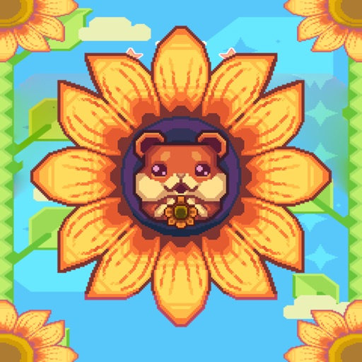 Hamster Roll icon