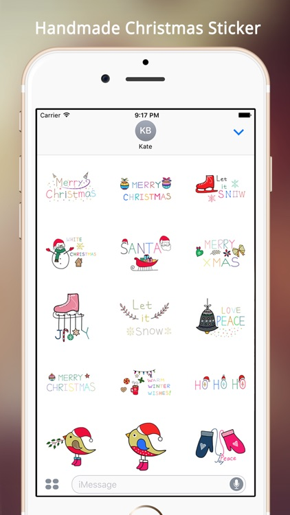 StiPia - Xmas screenshot-0
