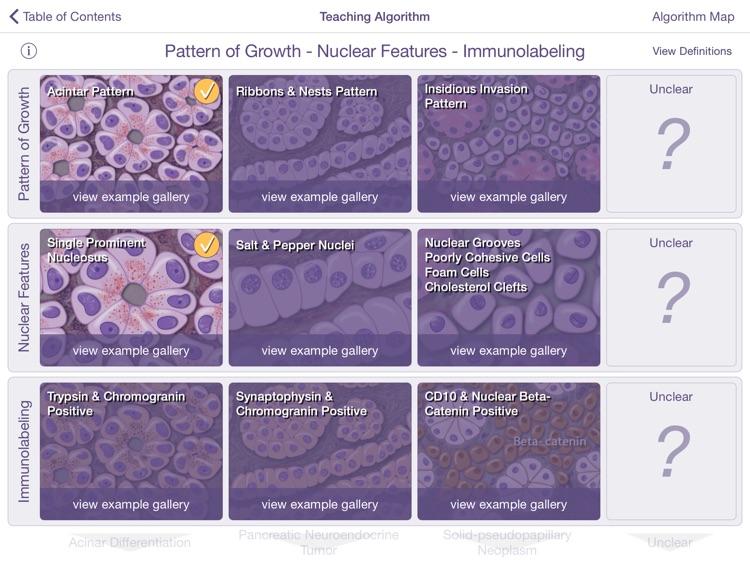 Johns Hopkins Atlas of Pancreatic Pathology screenshot-3