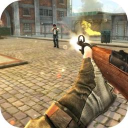 Sniper Assault Misson