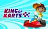 KING OF KARTS: Single- & Multiplayer Battles.