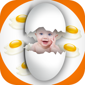 What will my baby look like Mom orDad?:Like Parent Reference app