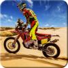 Door to Apps - Desert Stunt Bike Drive Pro artwork