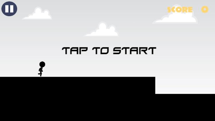 Sinking Run app image