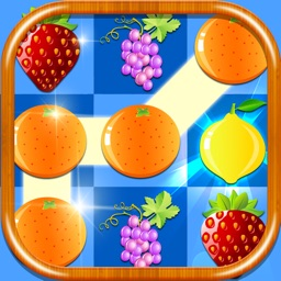 Fruits Legend - Match 3 Splash Game
