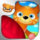 123 Kids Fun PEEKABOO Preschool & Toddler Games icon