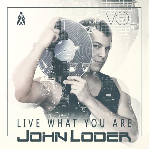 John Loder icon