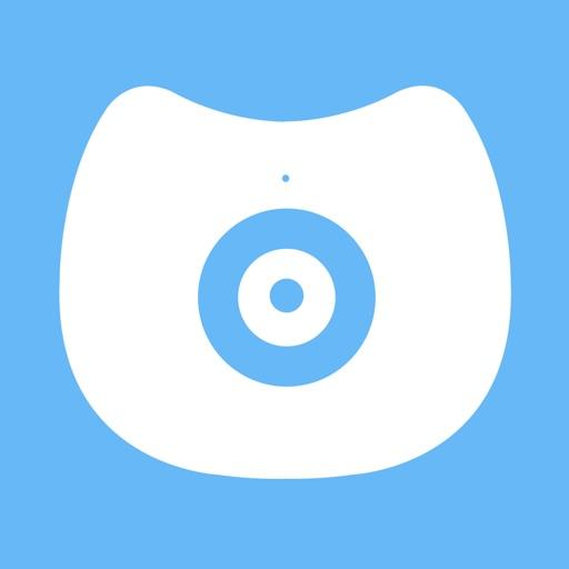 QBaby - Baby Camera iOS App