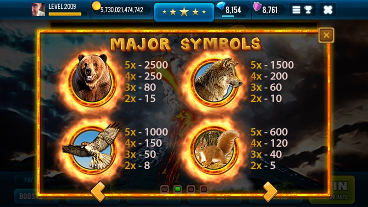 Jackpot Wild-Win Slots Machine screenshot-4