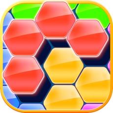 Activities of Hexa! block puzzle legend