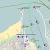 NavigationMap: World coverage with navigation aids
