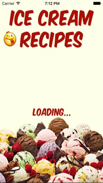 Ice Cream Recipes - Recipes for Kids, Sorbet