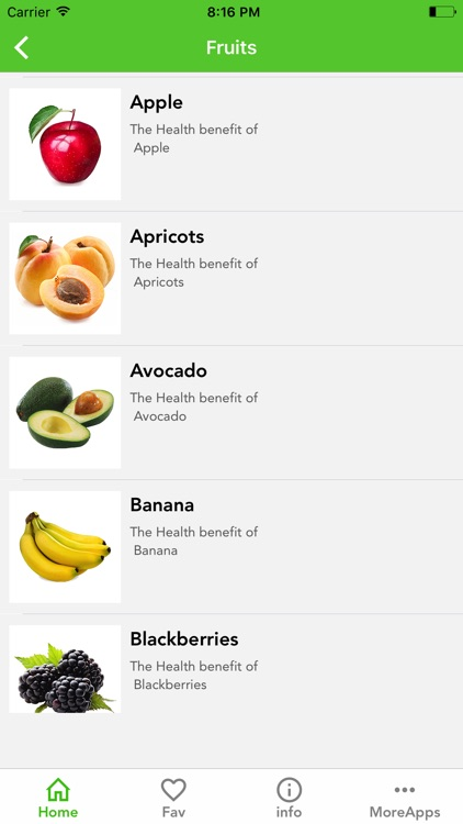 Natural Foods For Health