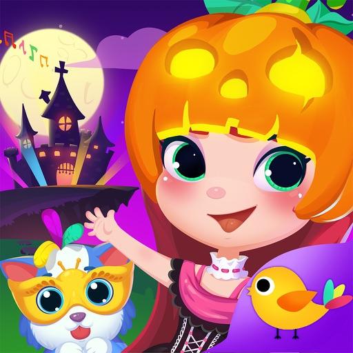 Emilys Halloween Adventure