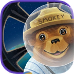 Smokey Bear Books: Bears In Space
