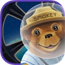 Smokey Bear Books: Bears In Space