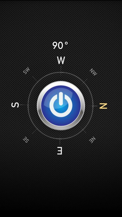 . Flashlight Compass Pro .