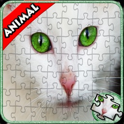 Jigsaw Puzzle: Animal