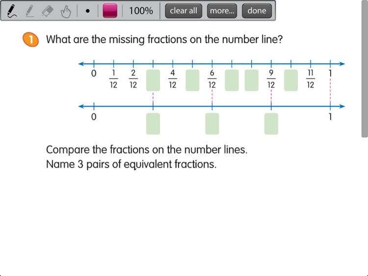 Targeting Maths 3B Students screenshot-4
