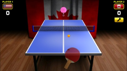 World Cup Table Tennis™のおすすめ画像2