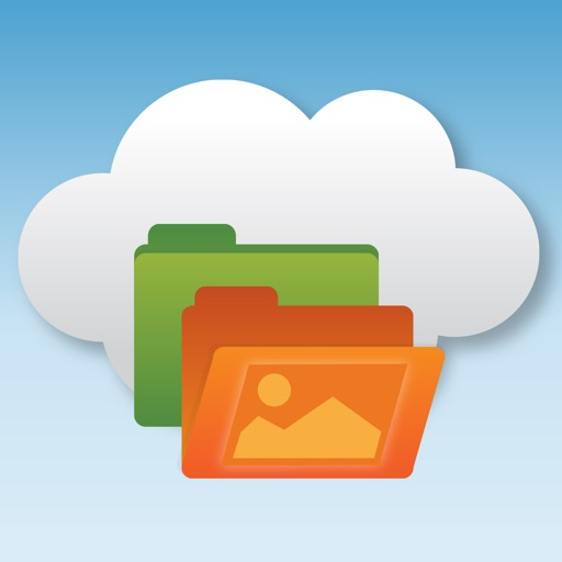 AT&T Locker™ for iPad