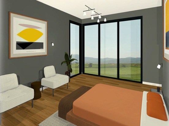 ... Screenshot #2 For Dream House 2:Modern House Interior Design Planner ...