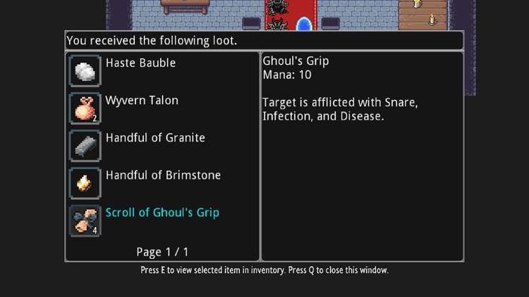 Siralim (RPG / Roguelike) screenshot-4