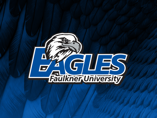 Faulkner University Athletics screenshot