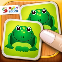 Codes for Activity Animal Memo by HAPPYTOUCH® Hack