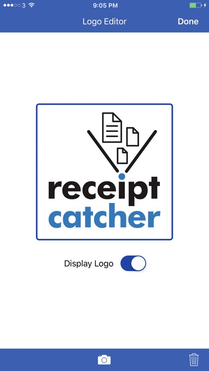 Receipt Catcher Pro screenshot-4
