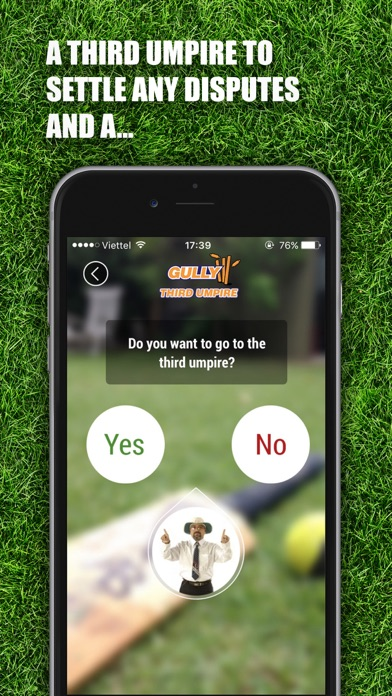 Gully – The ultimate social cricket companion screenshot four