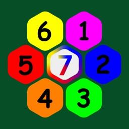 7 Hex
